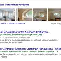 American Craftsman Renovations Indexing On Page 1 For All 5 Images Video And Findit