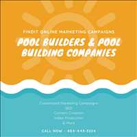 Best Online Marketing Campaigns for Pool Builders Call Findit 404-443-3224