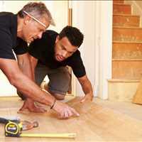 Hardwood Flooring and Luxury Vinyl Floors by Select Floors in Cumming Ga