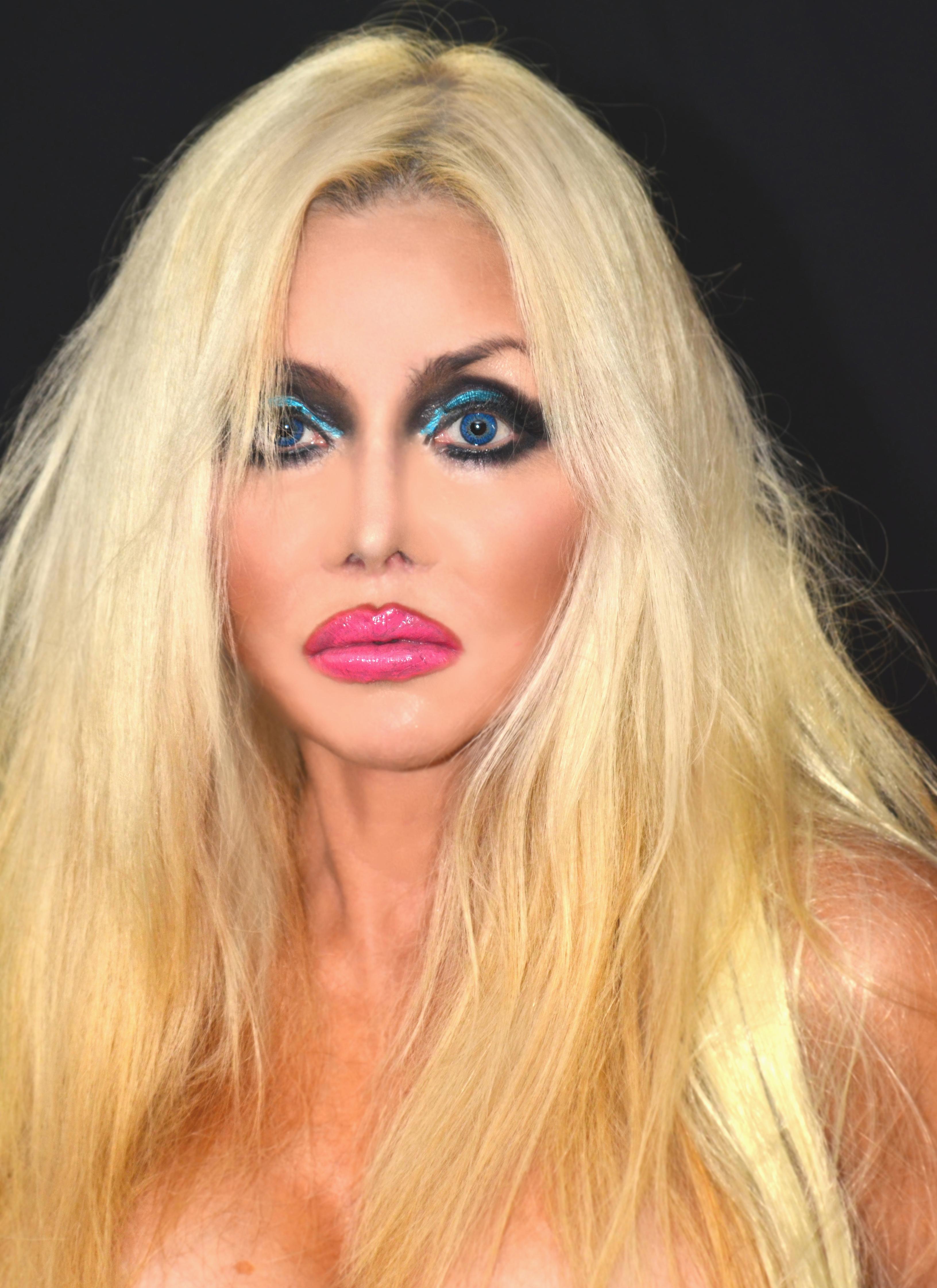 Dawna Lee Heising Nude Photos 70