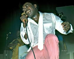 Percy Sledge died at the age of 73