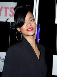 Rihanna R&B Artist