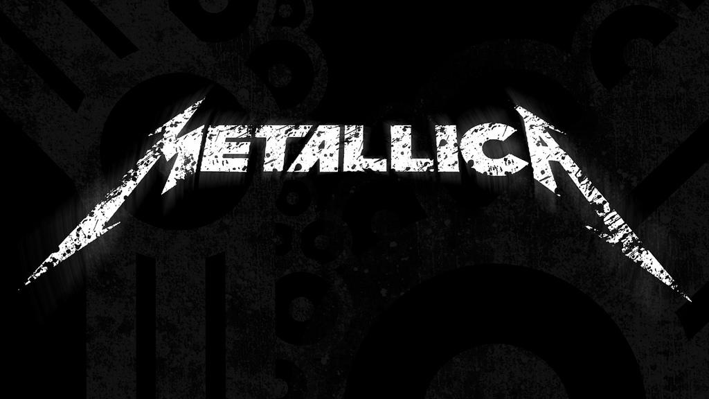 Metallica Metal Band