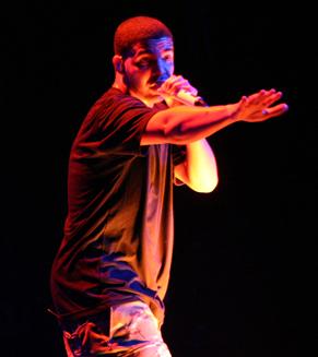 Drake Drizzy Rapper