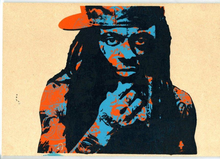 Lil Wayne Weezy
