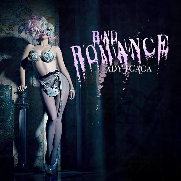 Bad Romance Lady Gaga