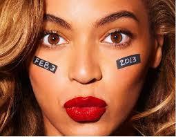 Singer Songwriter Beyonce