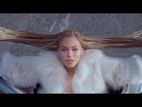 Beyonce Lemonade Video Album