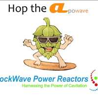 ApoWave Hop Extraction