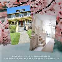 Findit Member American Craftsman Renovations Increase Organic Search Results 404-443-3224