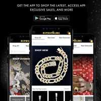 Hip Hop Bling Featured Findit Member Improve Online Presence 404-443-3224