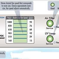 Field Control Air Purifier Units