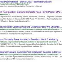 Index in Search Engines When You Claim Your Name on Findit like CPC Pools Has 404-443-3224