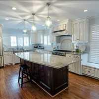Remodeling Kitchens in Savannah Georgia by American Craftsman Renovations