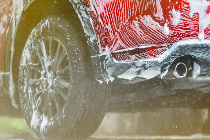 Superior Commercial Car Cleaning Products For Sale Online Johnny Wooten 336-759-2120