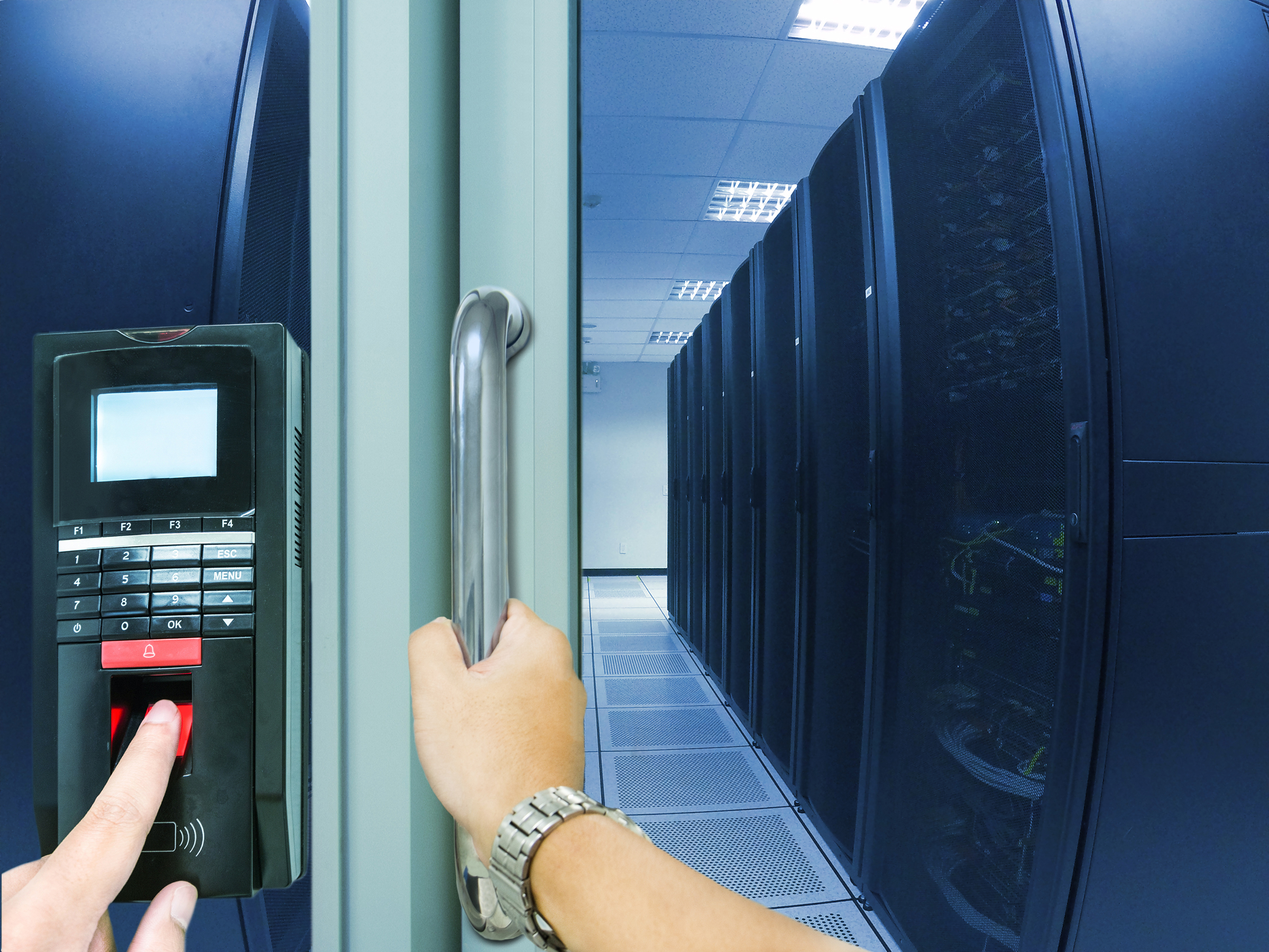 Access Control Systems Help St Petersburg Property Owners