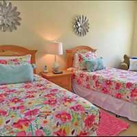 Bedroom 1 546 Brunello Drive, Davenport, Florida, 33897 Vacation Rental 866-500-4576