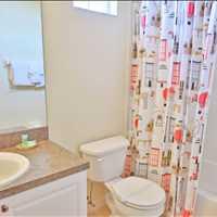 Bathroom 1 546 Brunello Drive, Davenport, Florida, 33897 Vacation Rental 866-500-4576