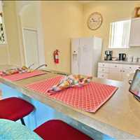 Kitchen 1 546 Brunello Drive, Davenport, Florida, 33897 Vacation Rental 866-500-4576