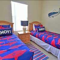 Bedroom 4 546 Brunello Drive, Davenport, Florida, 33897 Vacation Rental 866-500-4576