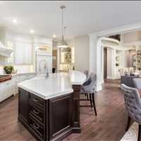 Best Kitchen Cabinet Refacing in Sandy Springs Call Select Floors 770-218-3462