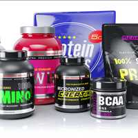 Create Your Own Protein Powder Supplement Business with NutraCap Labs 800-688-5956