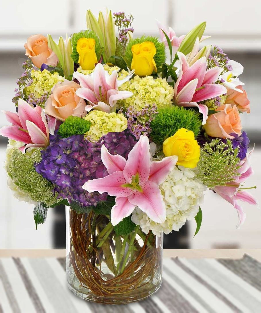 Award winning atlanta flowers for every occasion courtesy of carithers garden veranda izmirmasajfo