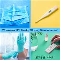 Global WholeHealth Partners Sells Superior Wholesale PPE Supplies 877-568-4947