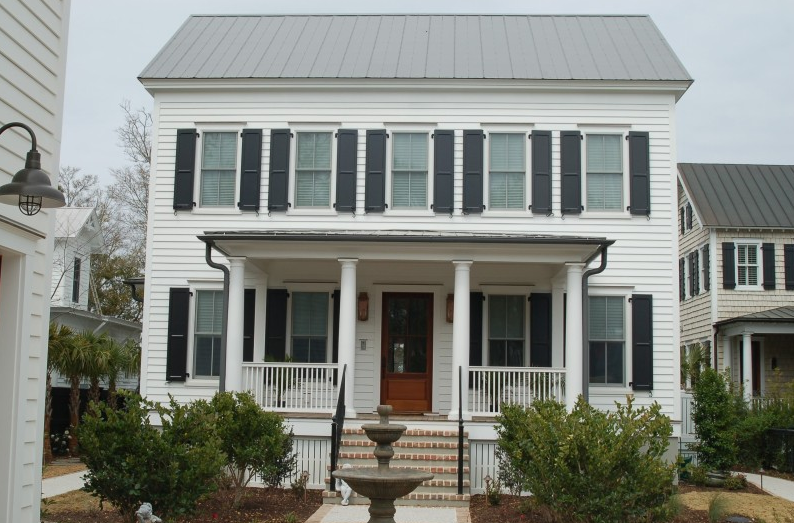 Order New Interior Or Exterior Shutters For Your Home In