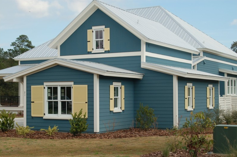 Exterior: Order New Interior Or Exterior Shutters For Your Home In