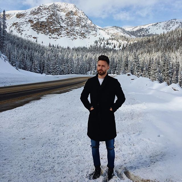 'Snow Problem. ☃️