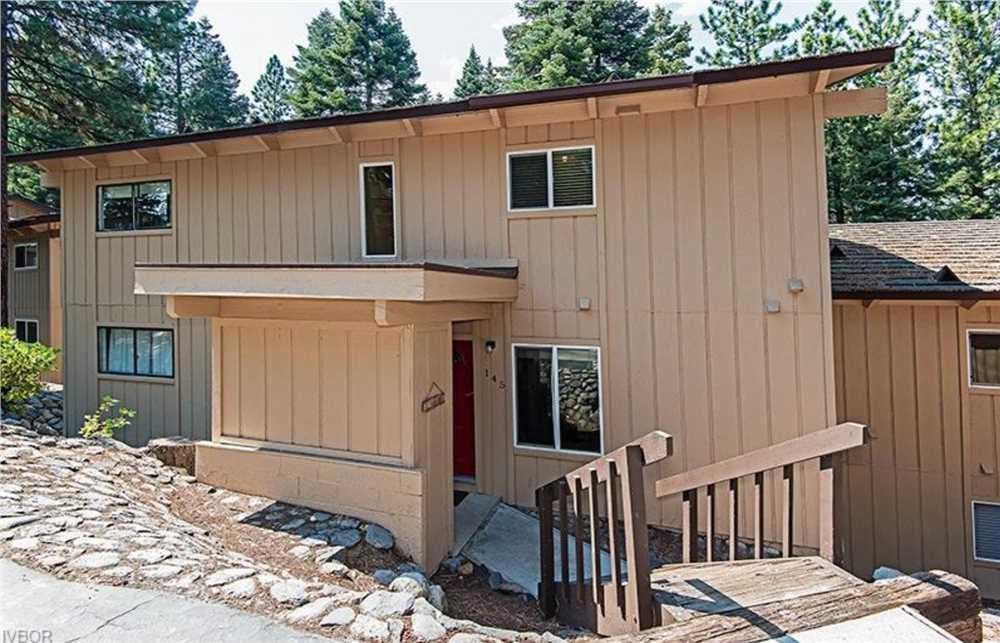 321 SKI Way ,Unit #145 Incline Village Nevada