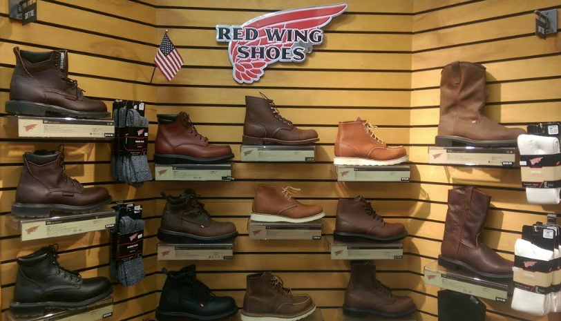 Red Wing Shoes Promotion-Shop for Promotional Red Wing