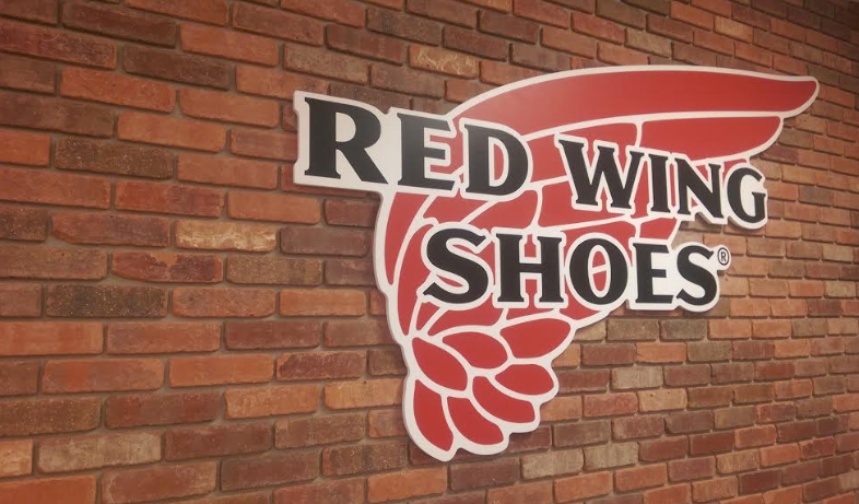 Red Wing Brand Boots Cincinnati