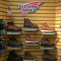 Red Wing Boots Fields Ertel Rd Cincinnati OH