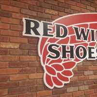 Red Wing Brand Boots Cincinnati