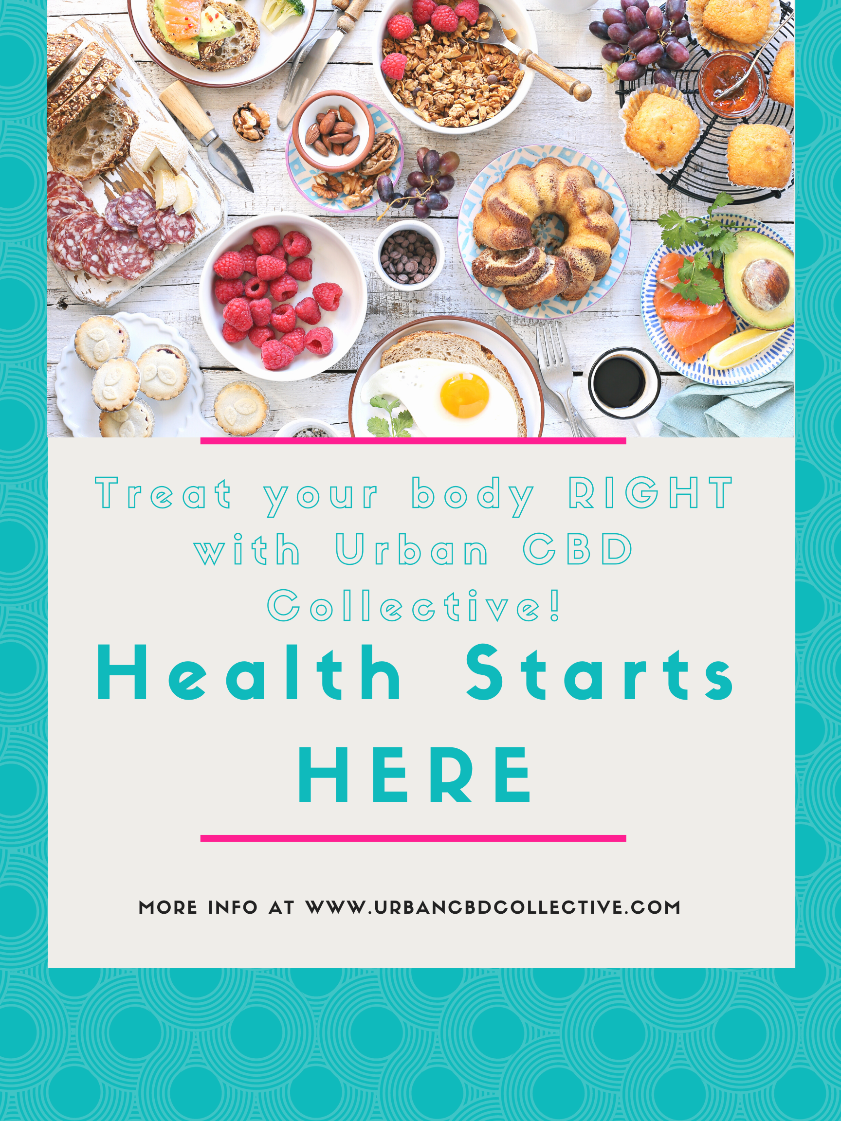 Order the best CBD oil and CBD topical products for sale from Urban CBD Collective