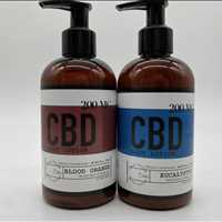 CBD Topical Lotions and Oils Order Today Online