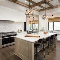 Get your Ardsley Park Kitchen Renovated With American Craftsman Renovations Call 912-481-8353