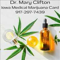 Best Medical Marijuana Card Iowa Dr Mary Clifton 917-297-7439