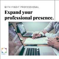 Findit Professional Helps LinkedIn Members Claim Their Name and Control Search Results 404-443-3224
