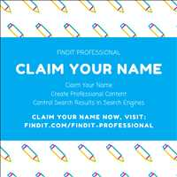 Claim Your Name on Findit with Findit Professional Control Search Results in Search Engines