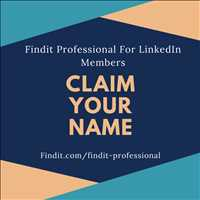 Findit Professional Claim Your Name Online From Anywhere in The World with Internet 404-443-3224