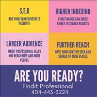 Findit Professional Lets LinkedIn Members Claim Their Name 404-443-3224