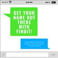 Claim Your Name Findit Professional Index in Search Results 404-443-3224