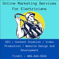 Findit Online Marketing Campaigns for Electricians Call 404-443-3224