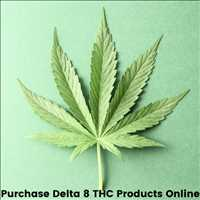 Premium Delta 8 THC Is Available Online From Delta 8