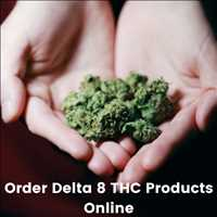 Visit Delta 8 Online To Order Your Delta 8 THC Products