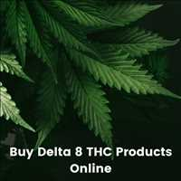 Fast Shipping Delta 8 THC Products from Delta 8 Online