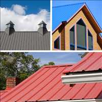 Custom Metal Roofing Fabrication Services Charleston SC Titan Roofing 843-647-3183